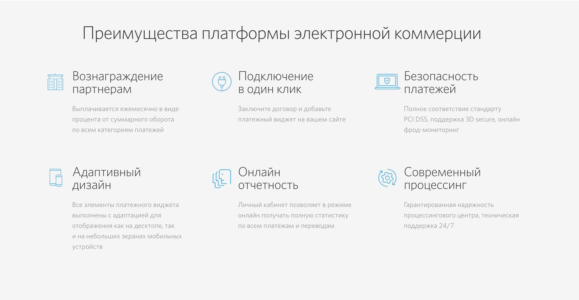Бинбанк — мобильный эквайринг